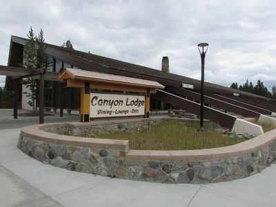 Canyon Lodge Facility image. Click for full size.