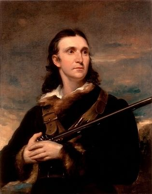 John James Audubon image. Click for full size.
