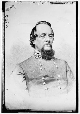 "Gen. Edward ""Old Allegheny"" Johnson image. Click for full size."