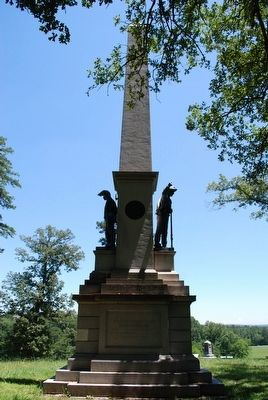South Carolina State Monument Marker image. Click for full size.