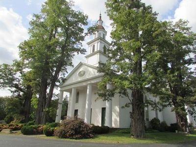 Hopewell Reformed Church image. Click for full size.