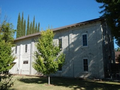 Tehama County Museum image. Click for full size.