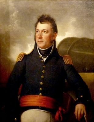 George Armistead (1780-1818) image. Click for full size.
