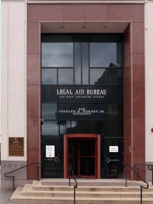 Legal Aid Bureau image. Click for full size.