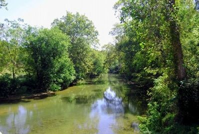 Antietam Creek image. Click for full size.