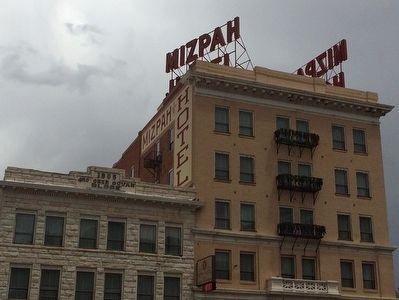 Mizpah Hotel image. Click for full size.