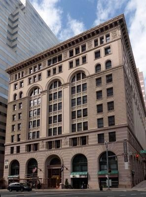 The Equitable Building<br>12 North Calvert Street image. Click for full size.
