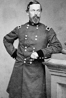 Brig. General Isaac P. Rodman (1822-1862) image. Click for full size.