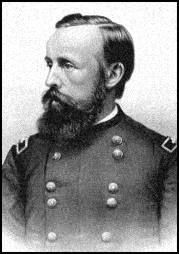 Brig. General Edward Harland (1832-1915) image. Click for full size.