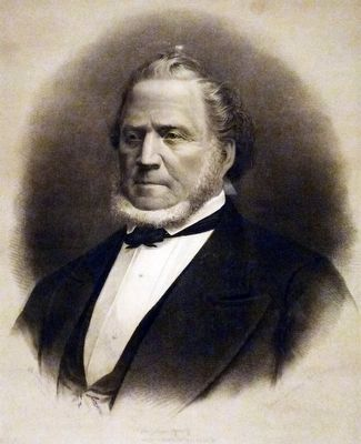 Brigham Young image. Click for full size.