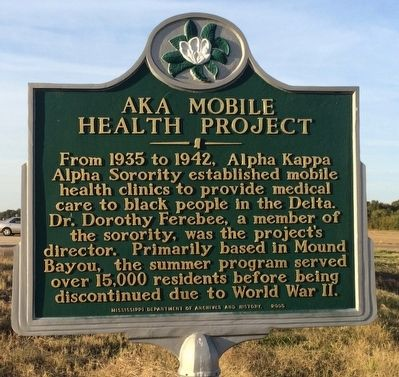 AKA Mobile Health Project Marker image. Click for full size.