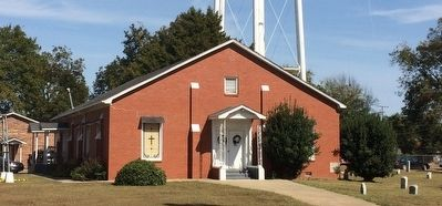 New Hope Missionary Baptist Church image. Click for full size.