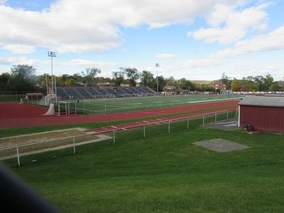 Robert H. Dietz Memorial Stadium image. Click for full size.