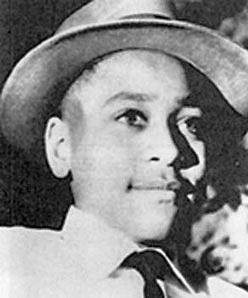 Emmett Louis Till image. Click for full size.