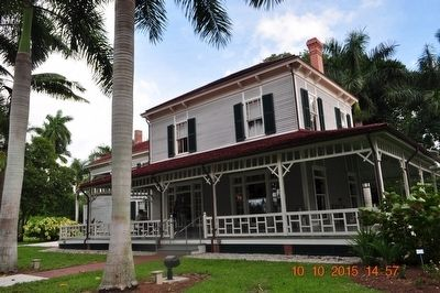 Edison Guest House today image. Click for full size.