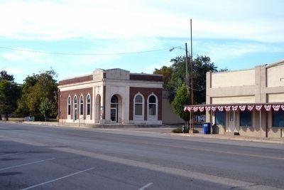 First National Bank Building image. Click for full size.