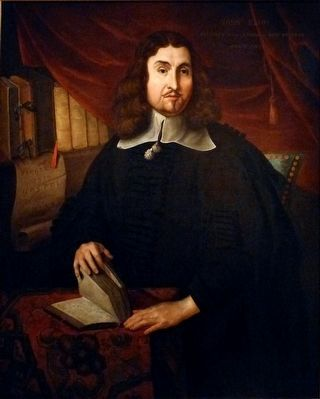 John Eliot image. Click for full size.