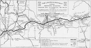 Lincoln Highway Association image. Click for full size.