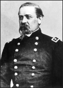 Major General William Farrar Smith (1824-1903) image. Click for full size.