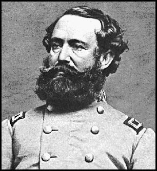 Lieut. General Wade Hampton III (1818-1902) image. Click for full size.