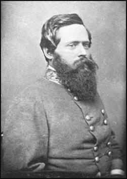 Major General Fitzhugh Lee (1835-1905) image. Click for full size.