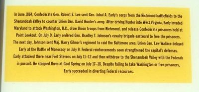 Blackford's Ford Marker image. Click for full size.