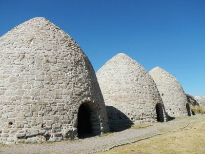 Piedmont Charcoal Kilns image. Click for full size.