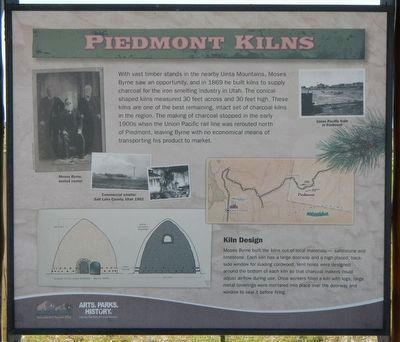 Piedmont Kilns panel image. Click for full size.