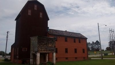 The Florence Mill image. Click for full size.