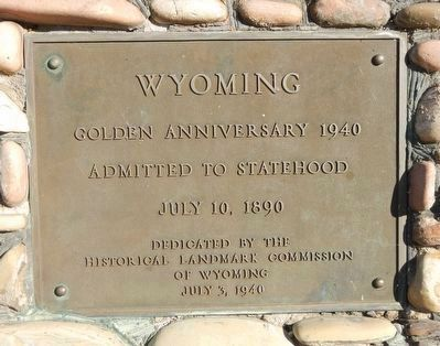 Wyoming Panel image. Click for full size.