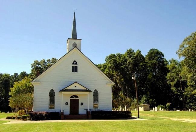 Smyrna Church image. Click for full size.