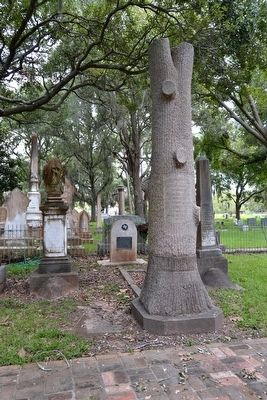 Grave Site of William Joel Bryan image. Click for full size.