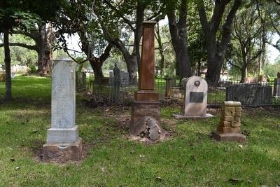 Brown Family Plot image. Click for full size.