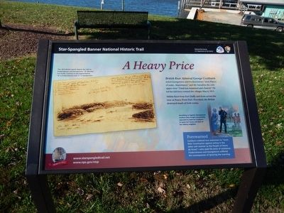 A Heavy Price Marker image. Click for full size.