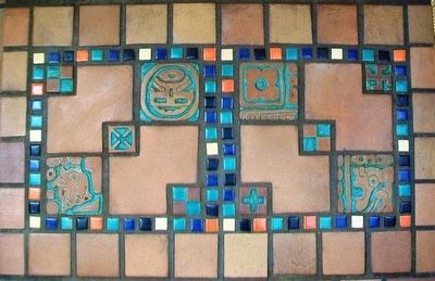 Hall of Waters Tiles image. Click for full size.
