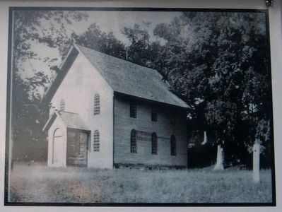 St. Matthew's Episcopal Church image. Click for full size.