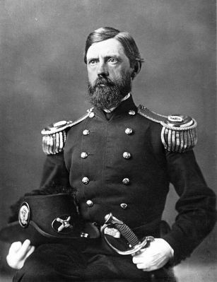 Major General John Reynolds (1820-1863) image. Click for full size.