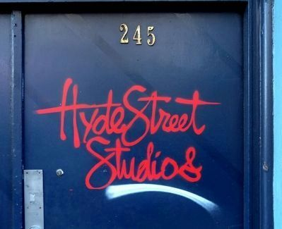Hyde Street Studios<br>245 Hyde Street image. Click for full size.