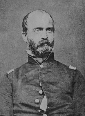 Brig. General Lewis Addison Armistead (1817-1863) image. Click for full size.