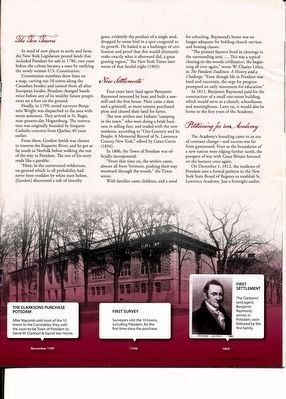 Potsdam at 200 - page 2 image. Click for full size.