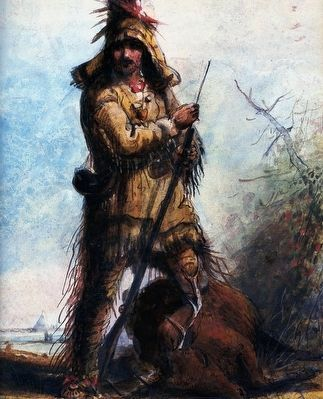 A Rocky Mountain Trapper image. Click for full size.