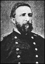 Col. Charles Henry Smith<br>Commander of the 1st Maine Cavalry image. Click for full size.