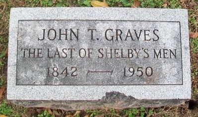 John T. Graves - The Last Burial image. Click for full size.