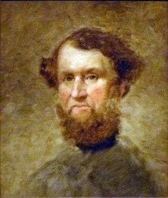 Cyrus McCormick image. Click for full size.