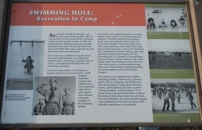 Swimming Hole: Marker image. Click for full size.