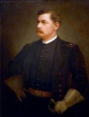 George B. McClellan image. Click for full size.