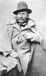General George Crook image. Click for full size.