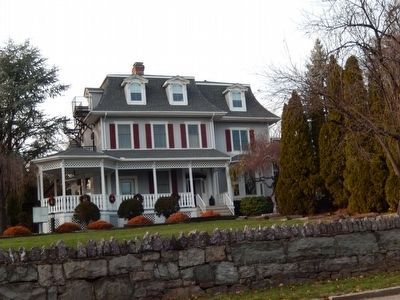Boonton Historic District image. Click for full size.
