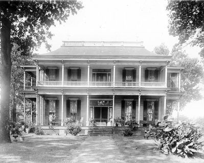 Goodman Home image. Click for full size.