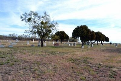 Shields Cemetery image. Click for full size.